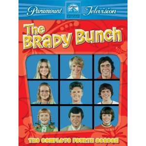 The Brady Bunch   The Complete Fourth Season Robert Reed