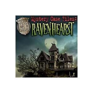 Mystery Case Files Ravenhearst  Video Games