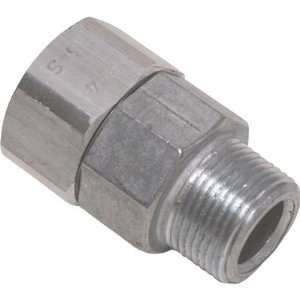 Fill Rite Straight Through Swivel   3/4in. Inlet and Outlet, Model# S