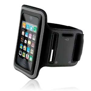 Naztech Sports Armband & Screen Protector   iPhone / 3G / 3GS / iTouch