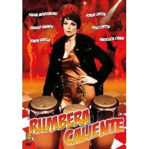 Rumbera Caliente: Sasha Montenegro, Sergio Ramos: Movies