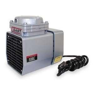 Gast DOA P707 AA Compressor/Vacuum Pump