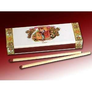 Collectable Romeo Y Julieta Wooden Cigar Matches