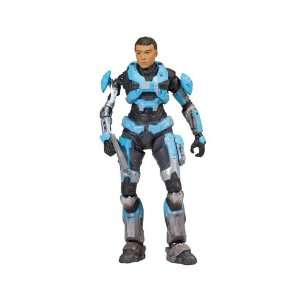 McFarlane Toys Halo Reach Series 6 Kat Action Figure