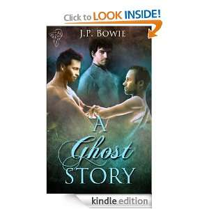 Ghost Story [Kindle Edition]