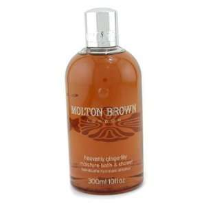 Heavenly Gingerlily Moisture Bath & Shower Gel 300ml/10oz