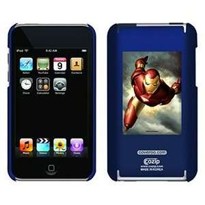 Iron Man In Sky on iPod Touch 2G 3G CoZip Case