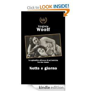 Notte e giorno (Italian Edition): Virginia Woolf:  Kindle