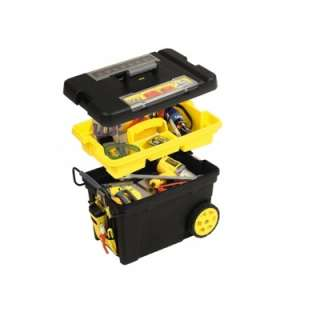 Buy Stanley Professional Mobile Tool Chest   DIY Tools
