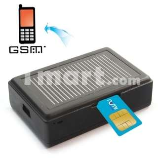Spy Listening Devices  R600 GSM Spy Bug Listening Device
