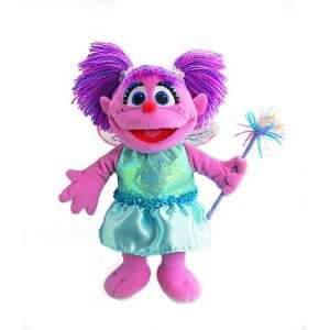 Gund Abby Cadabby Full Body Puppet Toys & Games