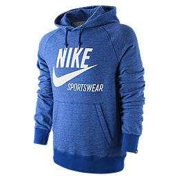 Nike Store Italia. Uomo Nike Sportswear Felpe con cappuccio