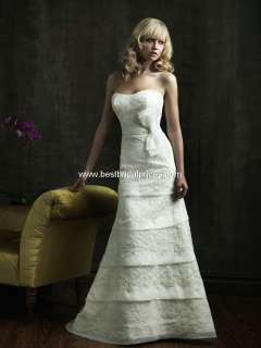 Allure Wedding Dresses   Style 8808 [8808] : Wedding Dresses