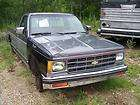 89 90 91 92 S10 BLAZER AUTOMATIC TRANSMISSION (Fits 1991 Chevrolet