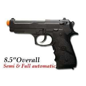 JLS 2010B FULL AUTO ELECTRIC AIRSOFT PISTOL GUN