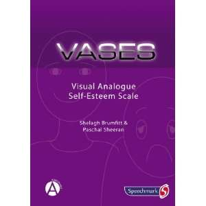 VASES: Visual Analogue Self Esteem Scale (9780863887895