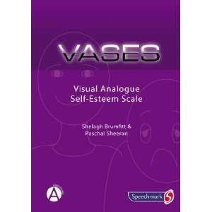 VASES: Visual Analogue Self Esteem Scale (9780863887895