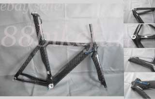 Triathlon Time Trial Road Bike Carbon Frame 54 TT