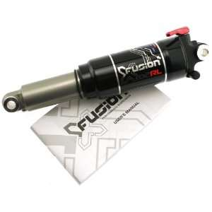 FUSION 02 RL Rear 200mm C C Shock Suspension Racing Shox Mountain Bike