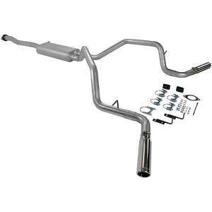 Flowmaster Cat back Dual Exhaust Chevy GMC 1500 1996 98
