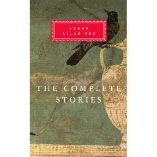 The Complete Stories, Poe, Edgar Allan Literature