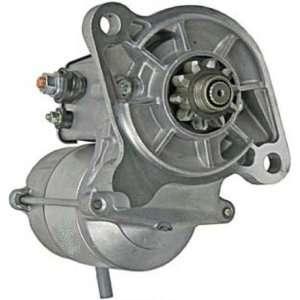 STARTER MOTOR CASE UNI LOADER 1835C TELEDYNE GAS ENGINE TM