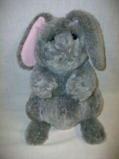 DAKIN Lou Rankin & Friends Plush BUNNY RABBIT Cute