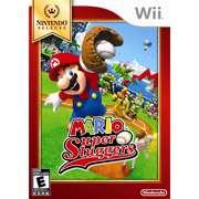 Mario Super Sluggers   Nintendo Selects (Wii)