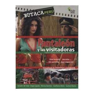 ANGIE CEPEDA, MONICA SANCHEZ, GIANFRANCO BRERO, GUSTAVO BUENO: Movies