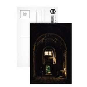 Louis Jacques Mande Daguerre   Postcard (Pack of 8)   6x4 inch