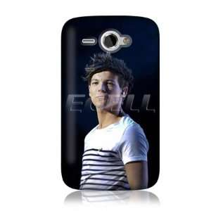 Ecell   LOUIS TOMLINSON ONE DIRECTION BOY BAND1D BACK CASE