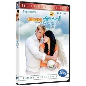 Cuidado Con El Angel: William Levy, Maite Perroni: Movies & TV