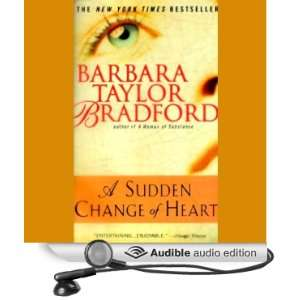 Audio Edition): Barbara Taylor Bradford, Margaret Whitton: Books