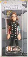 RARE FALL OUT BOY ANDY ACTION FIGURE DOLL PUNK EMO FOB