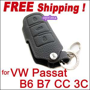 VW Passat KEYLESS SMARTKEY REMOTE ENTRY SMART KEY CASE