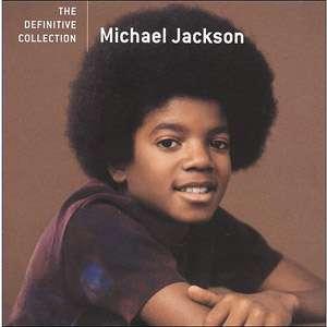 The Definitive Collection, Michael Jackson R&B / Soul