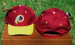 WASHINGTON REDSKINS NFL SIDELINE CAP,Officially Licensed Hat,Caps,Hats