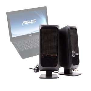 High Quality USB Connection Laptop Speakers For The ASUS