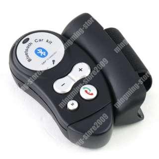 Car Steering Wheel Bluetooth kit with MIC speaker phone