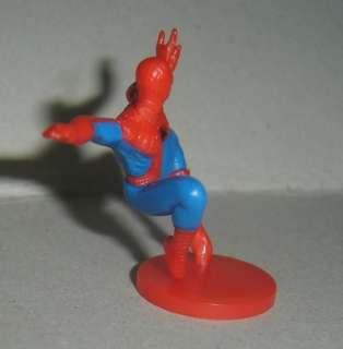 SPIDER MAN Premium figure Argentina MARVEL COMICS