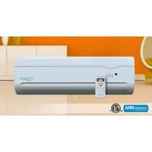 Quietside QSHX 182 18000 BTU Mini Split Air Conditioners