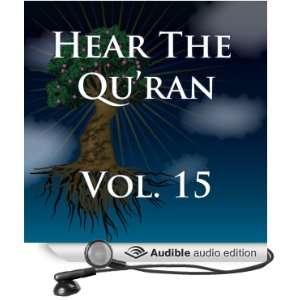 Hear The Quran Volume 15 Surah 48   Surah 58 v.13