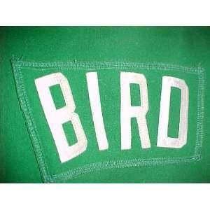 Boston Celtics Larry Bird #33 Replica Sportswear Basketball Jersey (L