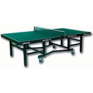 Butterfly Victory 25 Table Tennis Table