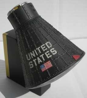 RARE LIMITED EDITION 1/25 SCALE NASA GEMINI IV DESKTOP DISPLAY MODEL