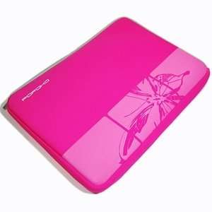 15 inch Pink Laptop notebook computer case/bag/sleeve for Dell Sony